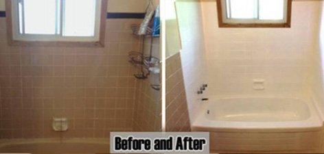 Summary. Bathtub Refinishing ...