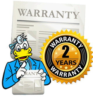 Bathtub Refinishing 2-year warranty - Dr Tubs